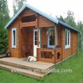 evensun americano belo jardim casa de madeira