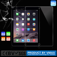 Golden supplier! newest tablet 9H anti- shock clear tempered glass screen protector for ipad mini 4