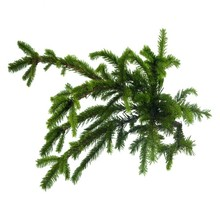 Top Qulity Green Artificial Christmas Tree Parts