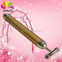 home use anti-wrinkle face slimming products 24k gold beauty bar