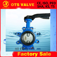 BV-SY-165 gear motor valves for chemical industry for oil and gas medium