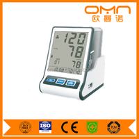 Color Lcd cheapest custom arm blood pressure monitor