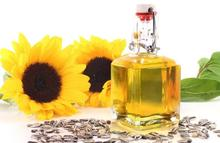 SUNFLOWER OIL ( CRUDE & REFINED )