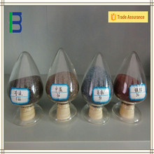 brown fused alumina abrasive hot sale Brown corundumbrown aluminium oxide carborundum