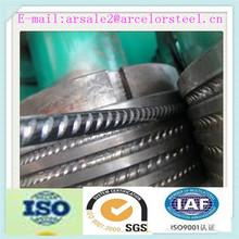 construction iron rods 16mm Deforming Steel Bar Price