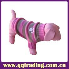pet cloth/sweater/coat, lowest price pet clothing crochet
