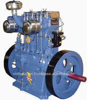 Lister Type Diesel Engine 20 HP