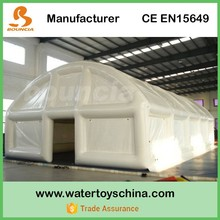 Big Inflatable Airtight Tent For Event