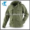 Fashionable Men's Military Jacket
