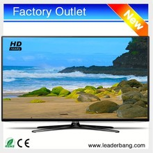"Bulk wholesale cheapest 60"" 3D led tv made in China"