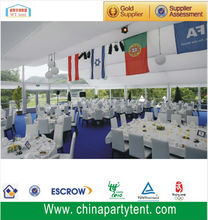 cheap retail wedding tent for party/event with competitive price