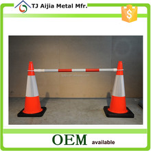 new type Safety Bars , traffic cones
