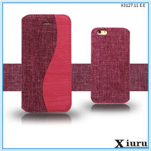 Hot New Products For 2015 The Most Popular Accessories Leather Flip Mobile Phone Case For Lenovo A390