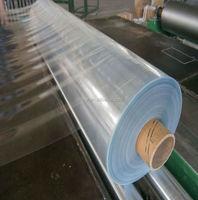 UV Resistant PVC film used in industrial