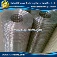 roll welded wire mesh panel/fench