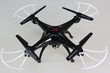 IN STORE!! SYMA X5SC Quadcopter 2.4G 4CH 6-Axis Drone with Camera 2.0 MP Spot Supply X5SC