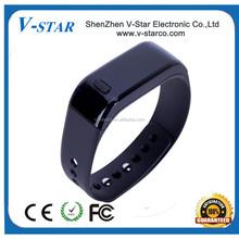 selling cheap products in alibaba tw64 smart bluetooth bracelet/drinking alarm/fitness tracker,cicret smart bracelet 2015