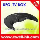 Ufo 2013 amlogic mx jelly bean android 4.1 caixa de tv