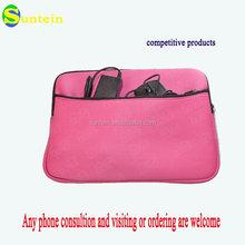 Neoprene cute laptop bags,neoprene dell laptop bag,neoprene double side laptop bag
