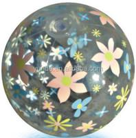 PVC Inflatable Beach Ball Air ball for sale