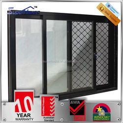 container homes Made in China new products reception sliding window and door