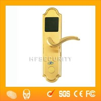 Mechanical Key Types of Door Locks(LM801)