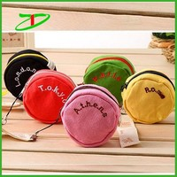 2015 wholesale funny coin purse cute wallet for girls