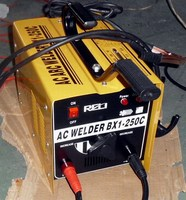 200amp 220v ac arc welding machine BX1-200C welder for sale