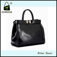 Ladies genuine leather mexico handbags made in india