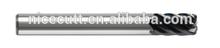 NiceCutt Solid Carbide Corner Radius 6 Flute End Mill SH160