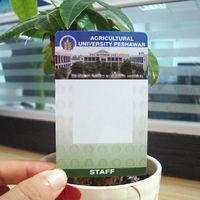 Custom Printed Instant PVC ID Card