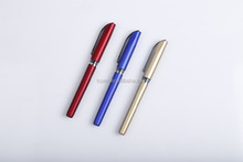China factory made promotional school stationery gel ink pen for students TC-5009