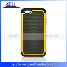 New PC Silicone Cover 5.5'' phone case for iphone plus