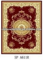 Carpet rugs for muslim SPA611R Dynasty Series