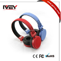 Stereo Wired Best Sound Durable Headset 3.5mm with Mic for Computer PC Laptop Notebook