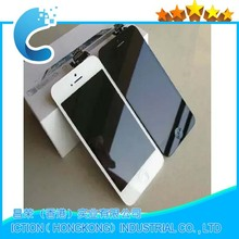 Best Quality Replacement Parts For Apple iPhone 5S LCD Screen Display Assembly Complete