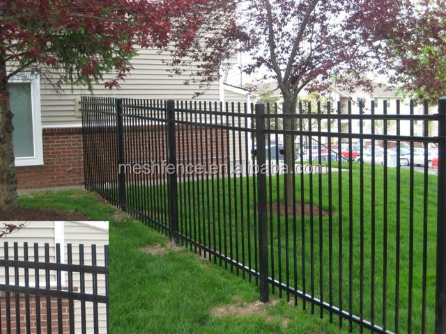 cerca de jardim ferro:Grade de ferro Para Jardim/Muro De Ferro Forjado Jardim Cerca/Cerca Do