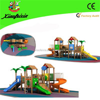 produce the best quality second hand playground equipment for sale