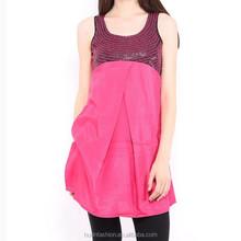 China hot products wholesale cotton kurta neck designs