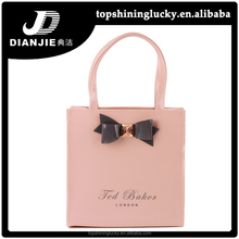 Candy color London pvc bag brand name bulk buy handbags