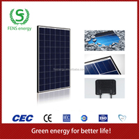 High quality 80w TUV/CE/IEC/MCS Approved Poly-Crystalline Solar Panel,Solar Panel for Mobile Device