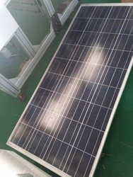 PV solar panel price 150W with 25 years warranty