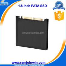 HongKong price mlc PATA/IDE 128gb 1.8 ide 50pin ssd
