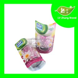 New Style 175G Flower Scent Crystal Beads Air Freshener
