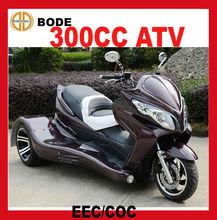 Nueva cee 300CC tres ruedas de la motocicleta ( MC-393 )