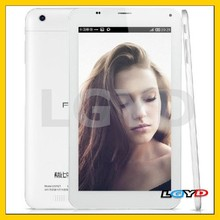 CUBE U51GTC4 (Talk7X) 8GB, 7.0 inch 3G Voice function Android 4.2 Tablet PC with 3G Mobile Phone Function, etc.