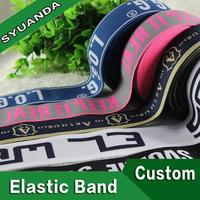 elastic colour rubber band elastic rubber for swimwear cheap rubber bands