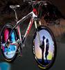 Latest Colorful 36 LED Bike Tire LED Wheel Lights
