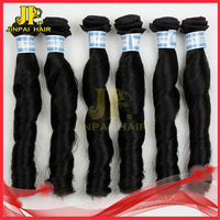 JP Wholesale Spring Curl Virgin Indian Hair Extension