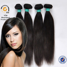 Hot Premium Quality Large Stock Good Feedback straight combodian remy virgin hair weave